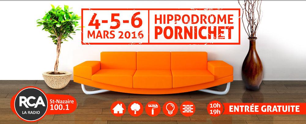 Pornichet salon de l 39 habitat pour la r novation des - Salon de l habitat chambery ...