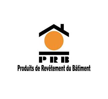 Logo PRB - Enduiseur façadier en Loire Atlantique